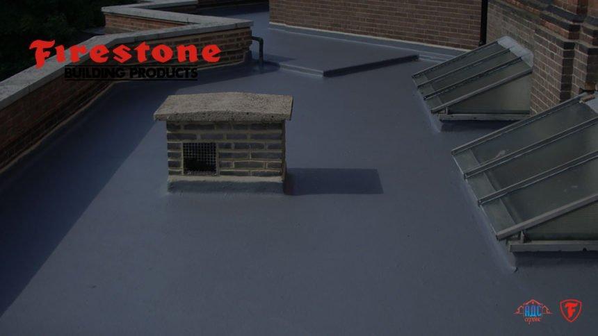 9 апреля семинар «Кровельная мембрана Firestone, строительство, ремонт и реконструкция плоской кровли материалами компании Firestone (США)»
