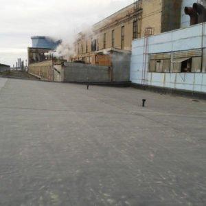 Новорязянская ТЭЦ (4 Фото)