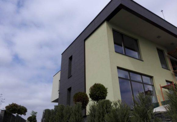 Плоские крыши их типы и конструкции