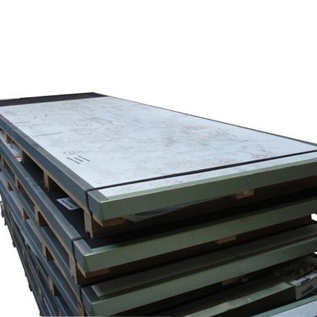 Металлический оцинкованный лист с TPO покрытием