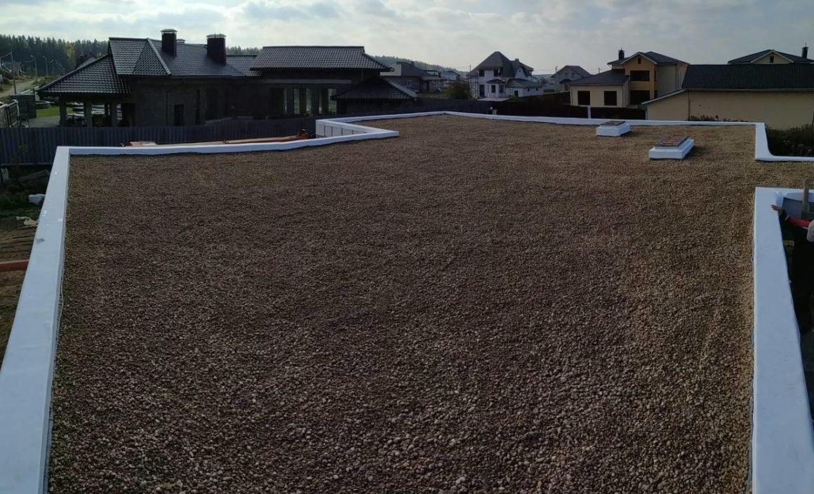 Жилой дом TPO  Балластная Дроздово (4 фото)